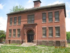 1240 Albany John E Rogers building