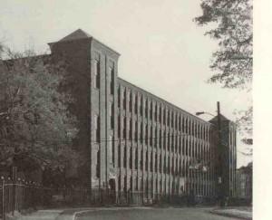 34-56 Arbor Street circa 1970