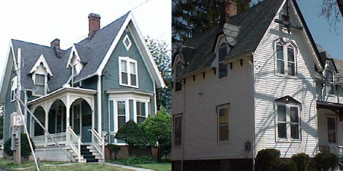 List Of Tax Credits >> Gothic Revival - Hartford Preservation AllianceHartford Preservation Alliance