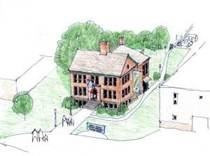 Rendering courtesy of Smith Edwards McCoy Architects