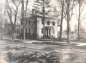 (Photo: Connecticut Quarterly 1895)